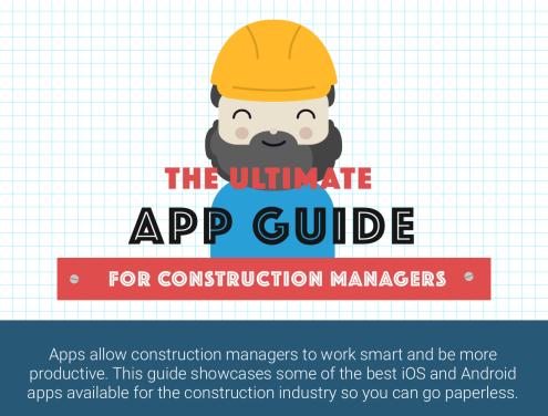 Guida per le App di Cantiere