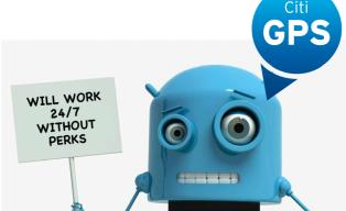 SMART WORKS ROBOT